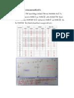 ข้อสังเกตุจากข้อมูลการวิเคราะห์และออกแบบโครงสร้าง.pdf