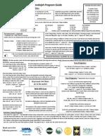 Randolph Recreation Program Guide