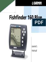 Fishfinder Garmin 160.PDF