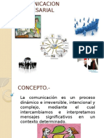 comunicacionempresarial-110822160628-phpapp01