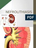 Nefrolitiasis Tutorial