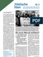 antifaschistische nachrichten 2003 #03
