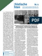 antifaschistische nachrichten 2003 #04