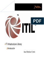01 Introduccion ITIL