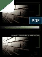 Para Grabar Aspectos Impositivos y de Tributacion en La Empresa Constructora.