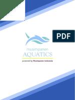 Bogor Erdi Pratama Musimpanen Aquatics
