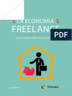 Informe La Economia Freelance