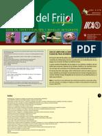 Guia de Identificacion y Manejo de Plagas Del Frijol