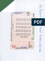 artifact 3 - classroom layout