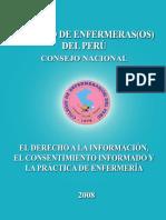 Derecho Informacion