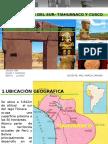 Tiahuanaco y Cusco