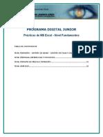 UTN-FRBA Consignas Excel Fundamentos