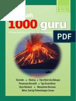 Majalah 1000guru Ed48 Vol03No03