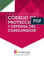 Código de Protección y Defensa Al Consumidor