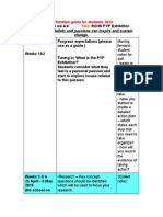 rchk exhibition timeline guide for students 2016