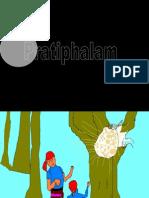 Pratiphalam