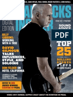 Guitar Tricks Insider February-March Digital Edition