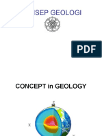 Concept Geology
