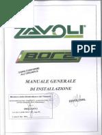 Manuale Generale Bora Lpg