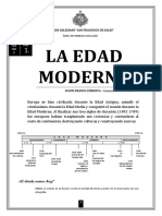 Fucha Historia 1 Edad Moderna