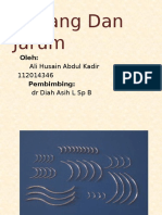 Ali Benang Jarum