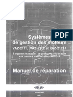 Manuel de Reparation 21214 36