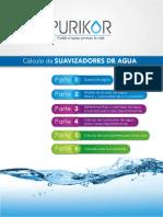 Guia Calculo de Suavizadores de Agua