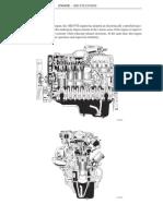 1hd Fte Engine