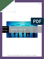Manual de Comercio Exterior Para La Carrera de Administracion