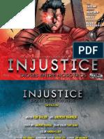 Injustice Capítulo 1