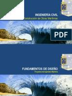 3- Fundamentos de Diseño -CIV-513 - 2015