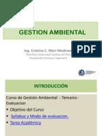 Clase 1 Desarrollo Sostenible