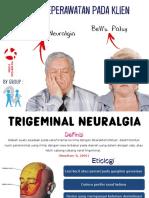 PPT Trigeminal Neuro dan Bells Palsy