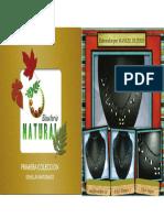 Revista de Bisuteria Natural