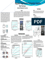 R&T 2008 - Poster - Magnetic Refrigeration - Frischmann