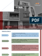 Vivienda - Diagnostico Taller 5
