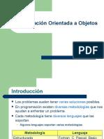 Programación Orientada a Objetos.ppt
