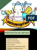 ANTICONCEPTIVOS (1)