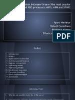 COMPARISON OF RISC.pdf