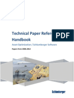 Technical Paper Reference Handbook 2006-2012