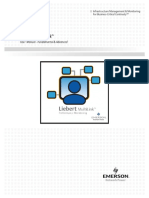 Liebert MultiLink User Manual -SL-53625_REV3!08!12