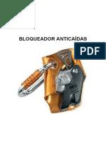 bloqueadores anticaidas