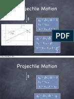 Dynamics Problem