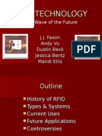 RFID technology.ppt
