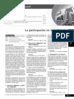 Reparticion Utilidadesl - 1ra Marzo 2016 - Actualidad Empresarial