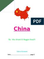 knauft grund-china