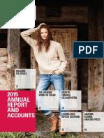 ABF Annual Report