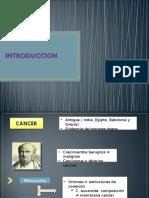 Adhesion Celular El Ensamblaje de La via Al Cancer