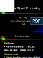 Chap1-Introduction to DSP