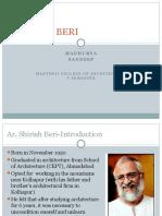 Shirish Beri